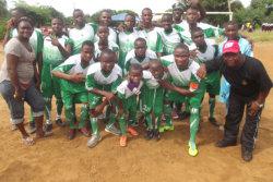 Successful trainees